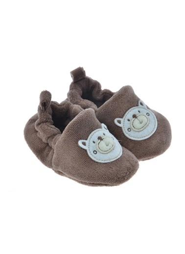 Freesure Bebek Ayakkabısı Camel